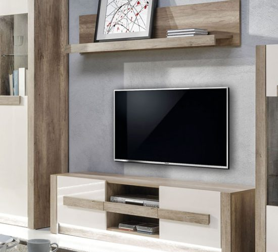 nakura mueble tv estante diego
