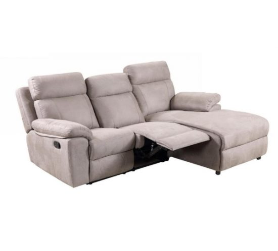 nakura chaiselongue relax parker