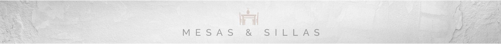 nakura categoria mesas y sillas