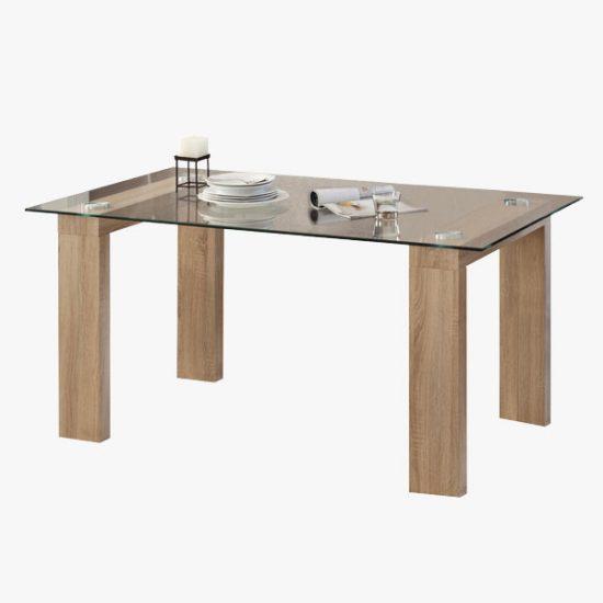 nakura mesa comedor alma