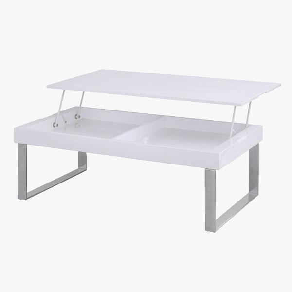 nakura mesa centro blanco zoe