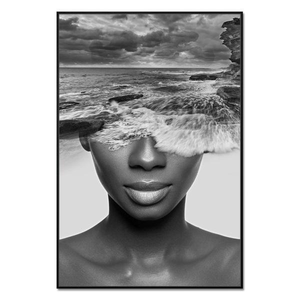 nakura-cuadro-mujer-en-agua