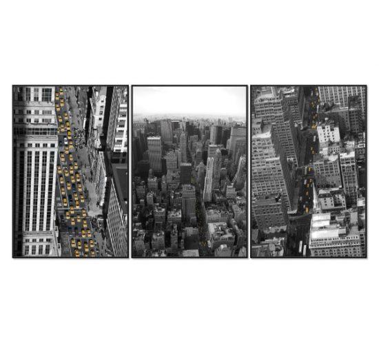 nakura-cuadro-triptico-nueva-york
